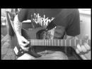 Milkweed Unalive Guitar cover