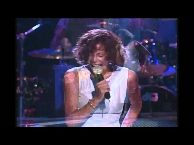 Whitney Houston- Why Does It Hurt So Bad