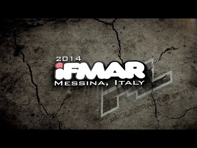 Come Drive With Us 2014 IFMAR Worlds