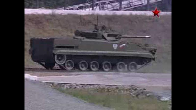 Сделано в СССР. Боевые машины пехоты
