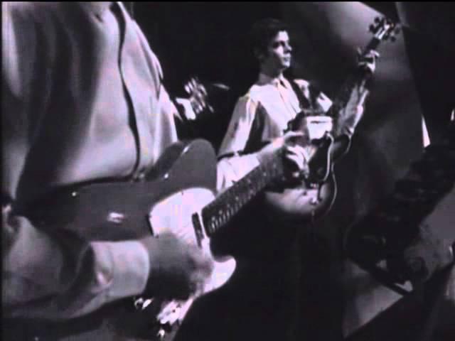 THE YARDBIRDS with Eric Clapton I'm a man 1964