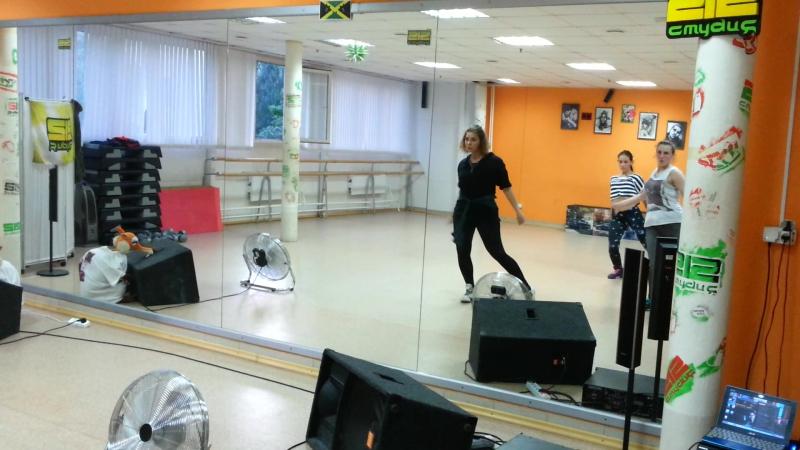 2NonoNo проба 30 06 15 choreo by Kate Gospodareva