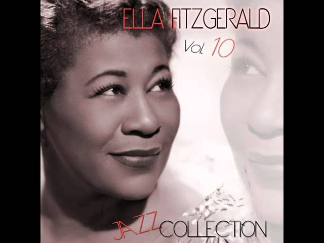 Ella Fitzgerald How High The Moon High Quality Remastered
