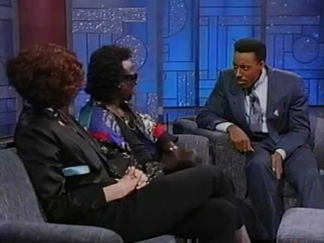 Miles Davis - Jojo - Arsenio Hall Show - w Interview - 1989