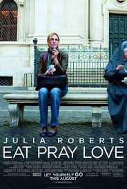 Eat, Pray, Love Elizabeth Gilbert