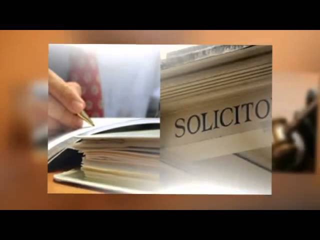 Family Law Solicitors