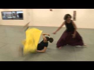 Penny Bernath - Aikido - Women in Skirts -