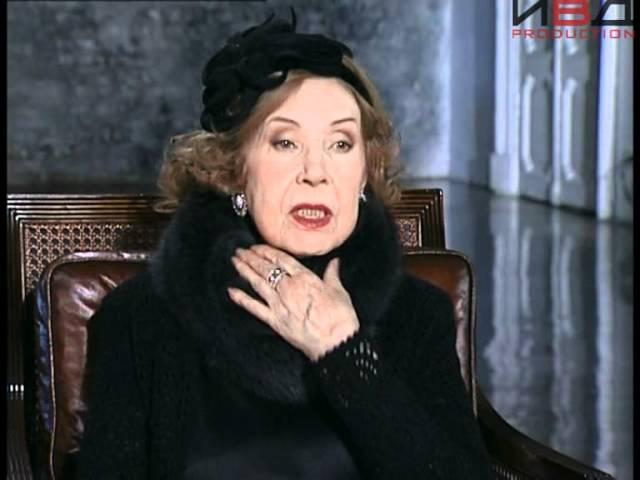 Бабье Лето Инна Макарова