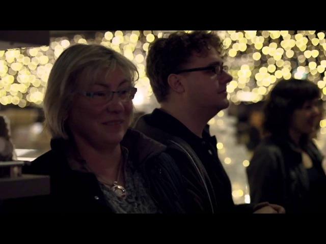 Cashiers Symphony 'Jingle Bells' by EDEKA Kassensymphonie