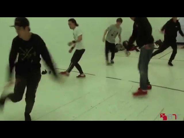 D.O.L. (MB Crew/Rhythmical Floor/Raw Fury/Monster B-Boys) | Workshop | BNC