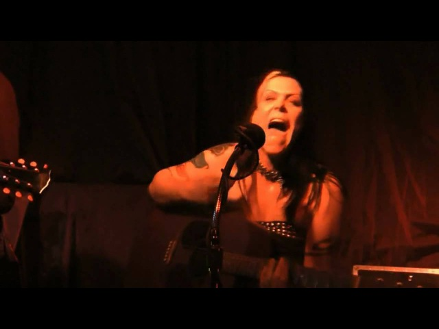 Beth Hart- Broken and Ugly (WOW) at Jimmi's 3-6-10