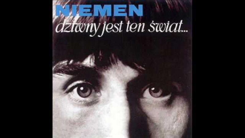 Czesław Niemen - Dziwny jest ten świat (oryginal)