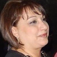 Nune Ghazaryan