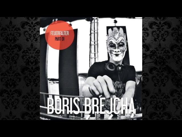 Boris Brejcha Aussenluftdeckenstrahler Original Mix HARTHOUSE