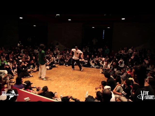 Ukay (Bad Newz) x Icee (forzesound) | AU DE LA DES PREJUGES 2014 | JDSEVENTS