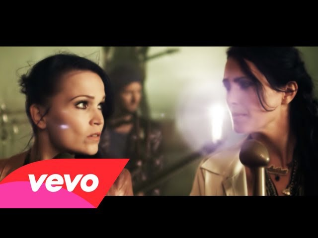 Within Temptation Paradise What About Us ft Tarja