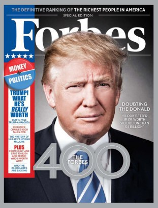 Forbes - October 19, 2015