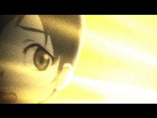 Резонанс ужаса SvetaMrak Linkin Park - One Step Closer. Аниме: Zankyou no Terror Эхо террора. AMV