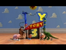 История игрушек Большой побег/Toy Story 3 (2010) Тизер