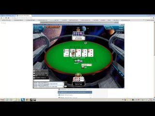TTR vs Gus Hansen on Full Tilt Poker