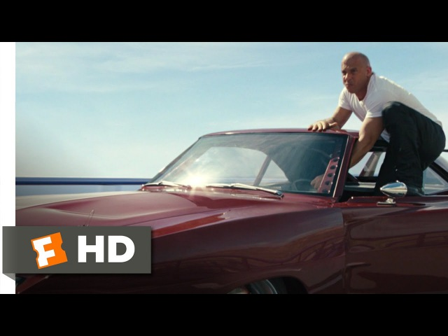 Fast Furious 6 (8/10) Movie CLIP - Dom Saves Letty (2013) HD