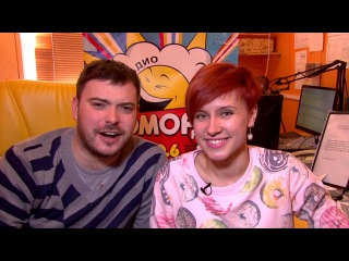 Утренний анекдот от Юмор FM Саратов - 37