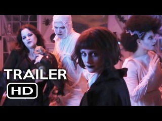 Little Sister Official Trailer #1 (2016) Addison Timlin, Ally Sheedy Comedy Movie HD
