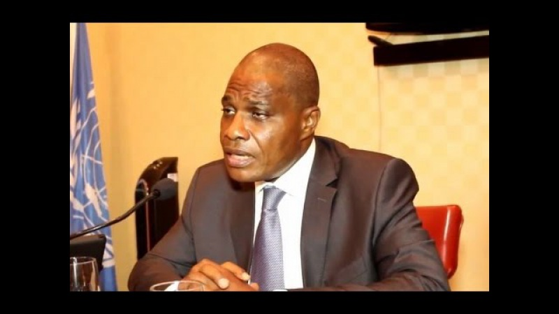 INTERVIEW MARTIN FAYULU AFRICA 24 JOSEPH KABILA C'EST LUI LE PROBLÈME POUR LE CONGO