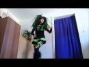 PongDanceQueen Industrial Dance Eisenfunk Pentafunk