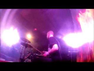 Evgeniy sifr Loboda - Leda and the swan (Live in Rockhouse)