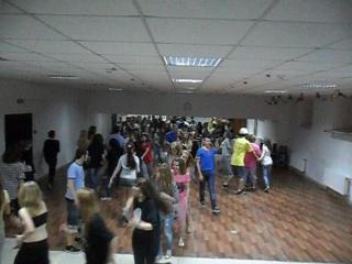 """майдан""""s 1 репетиция парада на галаконцерт"""