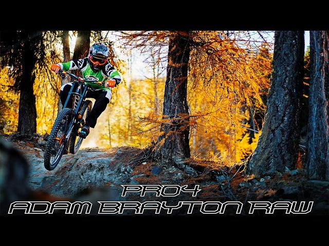 Hope Pro 4 | MTB | Adam Brayton RAW