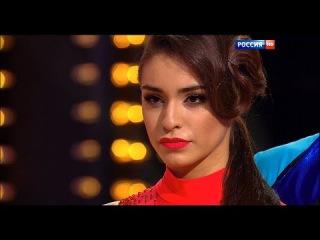 Юлия Синицына / Василий Деловов (Танцы со звездами 2016 HD)
