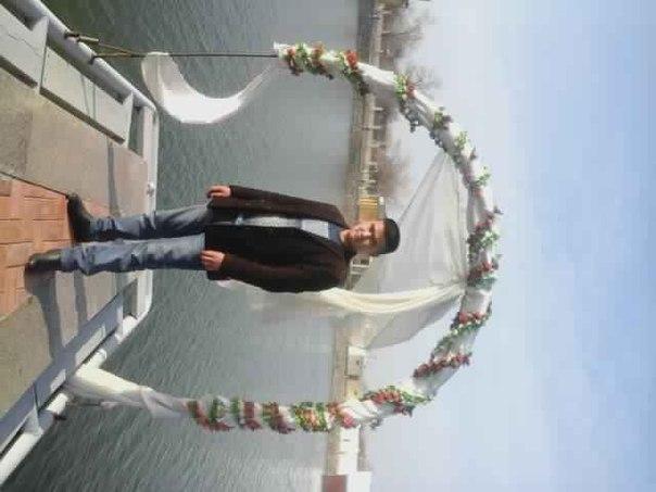 Dadaxon Ganjaev, 26 лет, Хива, Узбекистан