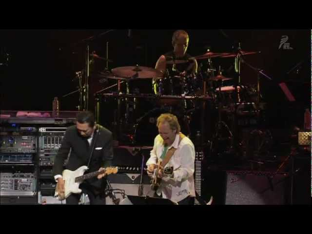 TOMOYASU HOTEI , LEE RITENOUR MIKE STERN Battle without Honor or Humanity