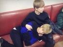 [FANMADE] BOYFRIEND | DongWoo Couple Moment - Runaway