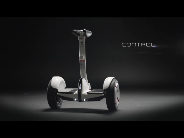 The Ninebot by Segway miniPRO