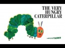 The Very Hungry Caterpillar Animated Film