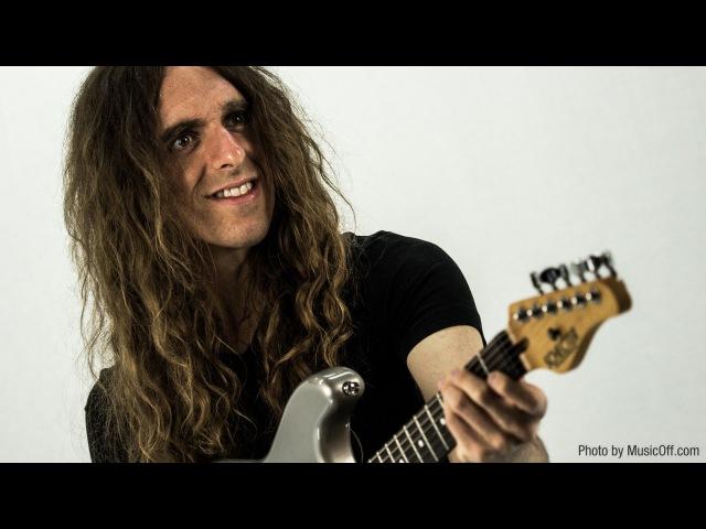 Nick Johnston Last Deals of Dead Man live performance for
