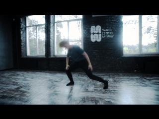 Timber Timbre  Demon Host - Bogdan Kharlym - Dance Centre Myway