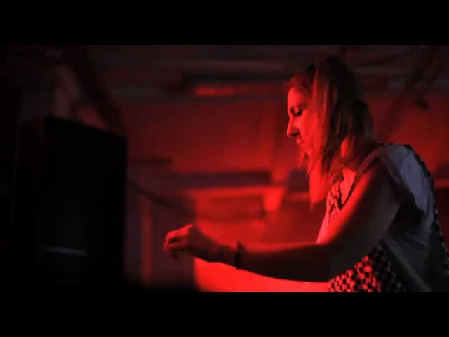 Krankbrother presents BPitch Control with Ellen Allien and Kiki