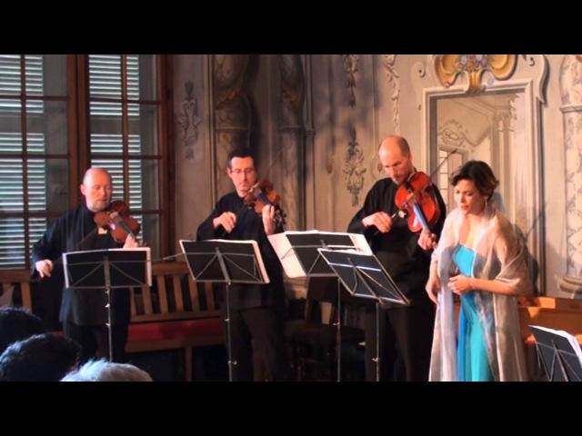 In Furore iustissmae irae Antonio Vivaldi