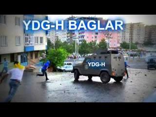 Seyda Perincek - YDG-H