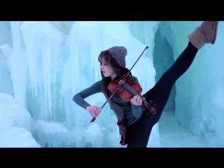 Twoset violin скрипачи очень любят линдсей стирлинг