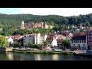 Германия: Гейдельберг / Germany: Heidelberg