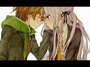 АнимеMix Он целует целует ( Совместно с Кетрин Пирс )