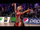 2015 WDSF World Open Latin Vienna | The Semi-Final Reel