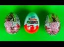 Киндер Сюрприз Fashion Girl из Венгрии Обзор и распаковка игрушек для детей на русском языке
