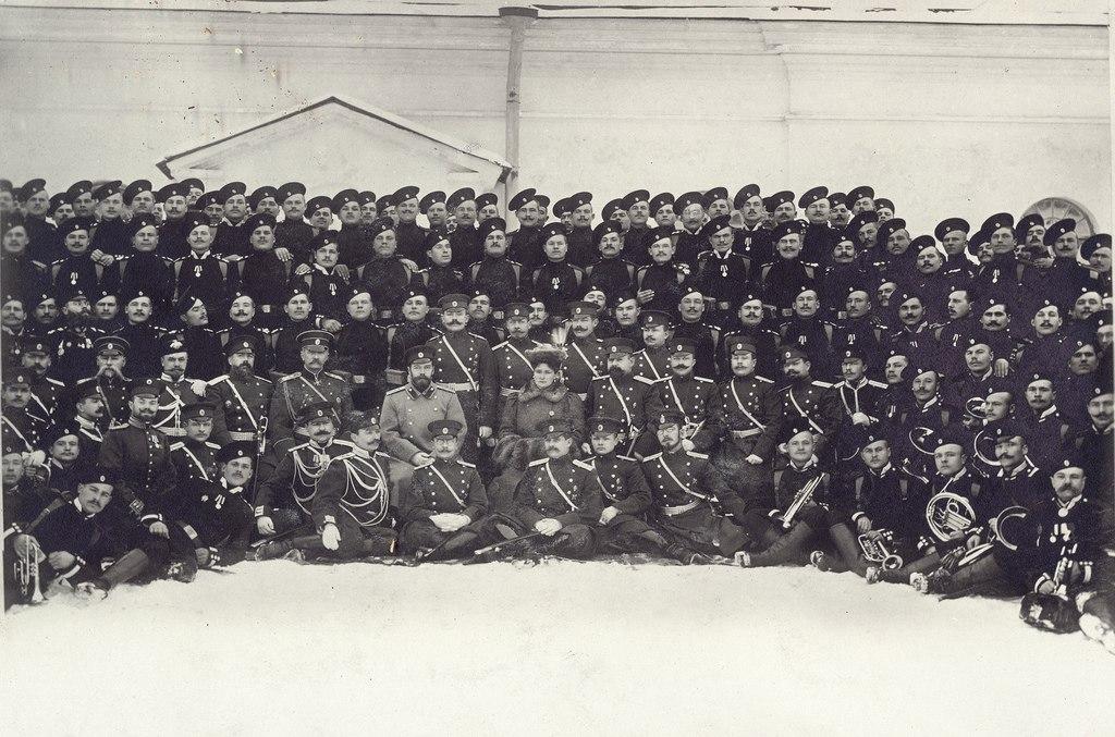 Волынский полк