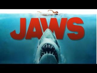 Прохождение Jaws(Челюсти) эмулятор NES без смертей